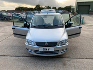 Fiat Multipla 2011 JTD DYNAMIC wheelchair accessible vehicle WAV 21