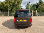 Volkswagen Caddy Maxi 2019 C20 LIFE TDI wheelchair & scooter accessible vehicle WAV 2