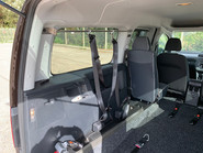 Volkswagen Caddy Maxi 2019 C20 LIFE TDI wheelchair & scooter accessible vehicle WAV 14