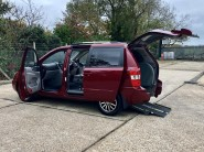 Kia Sedona 3 CRDI Wheelchair Accessible Vehicle 1