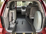 Kia Sedona 3 CRDI Wheelchair Accessible Vehicle 4
