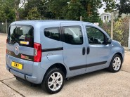 Fiat Qubo MULTIJET DYNAMIC DUALOGIC 7