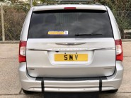 Chrysler Grand Voyager CRD LIMITED Wheelchair Accessible Vehicle WAV 8