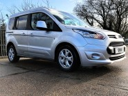 Ford Tourneo Connect TITANIUM 3