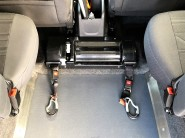 Ford Tourneo Connect TITANIUM 8