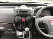 Fiat Qubo 2013 MYLIFE Wheelchair Accessible Vehicle WAV 6