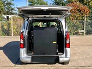 Peugeot Partner 2013 E-HDI TEPEE S Wheelchair Accessible Vehicle WAV 2