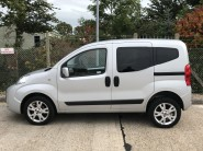 Fiat Qubo MYLIFE 4