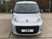 Fiat Qubo 2013 MYLIFE Wheelchair Accessible Vehicle WAV 11