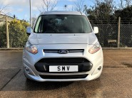 Ford Tourneo Connect TITANIUM 1
