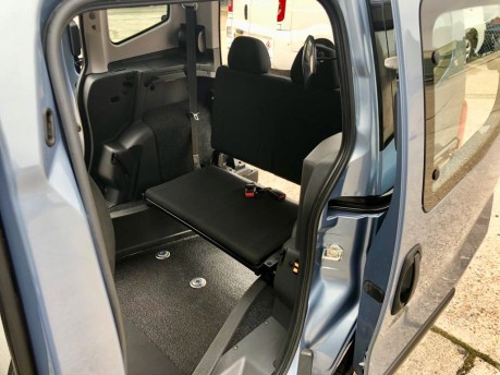 Fiat Qubo MULTIJET DYNAMIC DUALOGIC 10