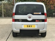 Fiat Qubo MYLIFE 6