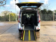 Ford Tourneo Connect TITANIUM 6