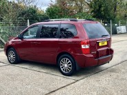 Kia Sedona 3 CRDI Wheelchair Accessible Vehicle 11