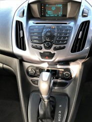 Ford Tourneo Connect TITANIUM 12