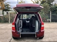 Kia Sedona 3 CRDI Wheelchair Accessible Vehicle 2
