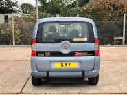 Fiat Qubo MULTIJET DYNAMIC DUALOGIC 6