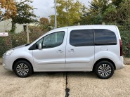 Peugeot Partner HDI TEPEE S Wheelchair Accessible Vehicle 10