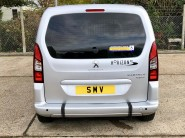 Peugeot Partner HDI TEPEE S Wheelchair Accessible Vehicle 8