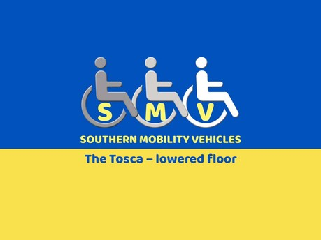 The Tosca – lowered floor