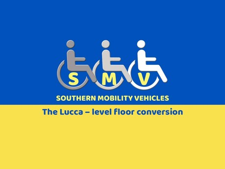 The Lucca – level floor conversion