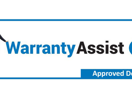 Warranty 3
