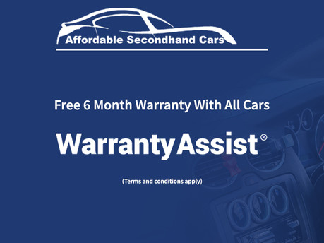 Welcome to Affordable Secondhand Cars