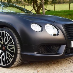 Bentley Continental Gtc 4.0 Auto 15