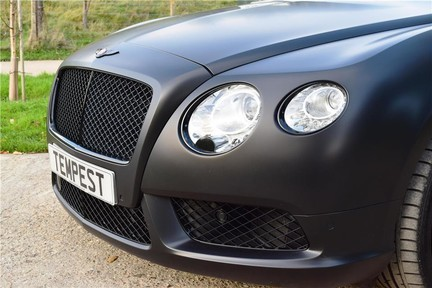 Bentley Continental Gtc 4.0 Auto 19