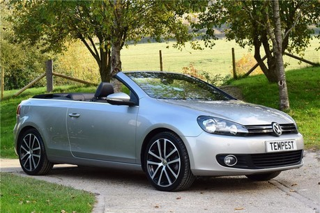Volkswagen Golf Gt Bluemotion Tech T