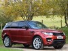 Land Rover Range Rover Sport Autobiography Dynamic Sport (Glass Roof)
