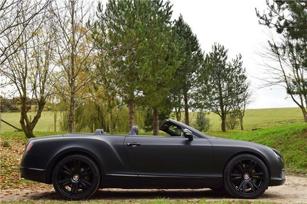 Bentley Continental Gtc V8 Auto 5