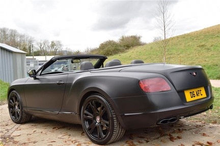 Bentley Continental Gtc V8 Auto 14