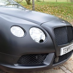 Bentley Continental Gtc V8 Auto 15