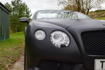 Bentley Continental Gtc V8 Auto 16