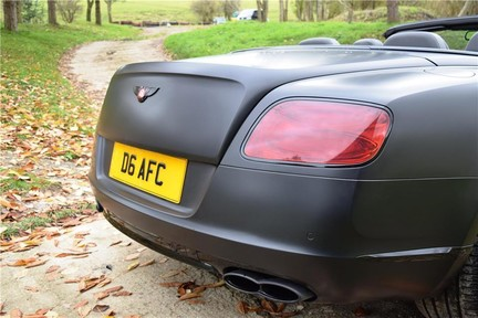 Bentley Continental Gtc V8 Auto 17