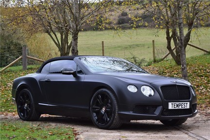 Bentley Continental Gtc V8 Auto 19