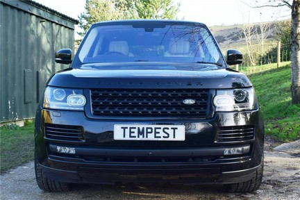 Land Rover Range Rover Autobiography LWB 4
