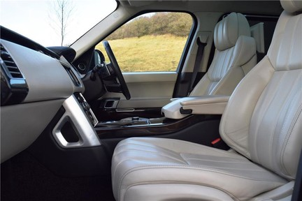 Land Rover Range Rover Autobiography LWB 6