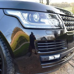 Land Rover Range Rover Autobiography LWB 15