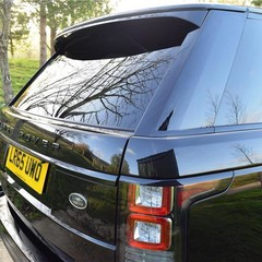 Land Rover Range Rover Autobiography LWB 16