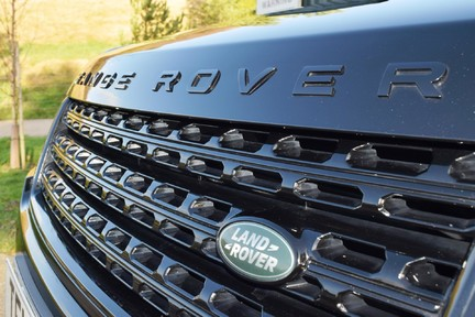 Land Rover Range Rover Autobiography LWB 25