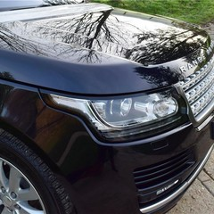 Land Rover Range Rover Vogue Tdv6 (Glass Roof) 15