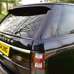 Land Rover Range Rover Vogue Tdv6 (Glass Roof) 16