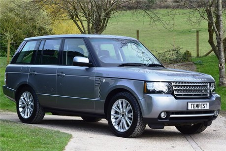 Land Rover Range Rover Rover Westminster T