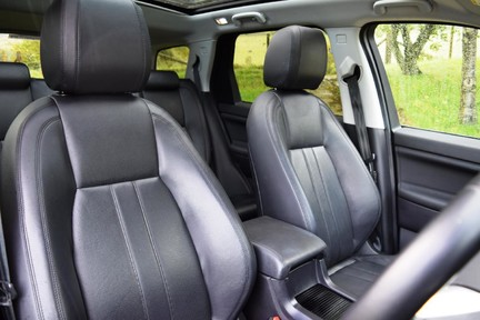 Land Rover Discovery Sport Sport Hse Td4 A 10
