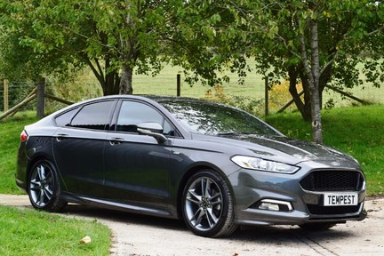Ford Mondeo St-Line Edition 1