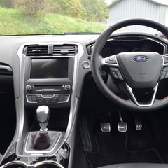 Ford Mondeo St-Line Edition 7