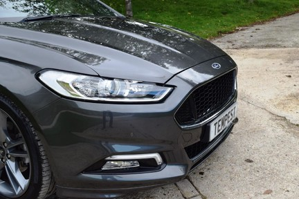 Ford Mondeo St-Line Edition 14