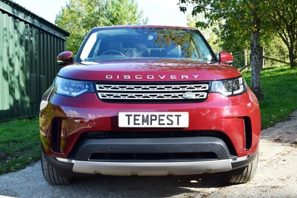 Land Rover Discovery Hse Sd4 Auto 3